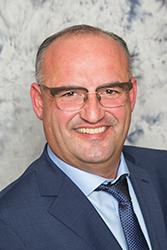Bürgermeister Willibald Goldenits