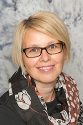 Eveline Bauer