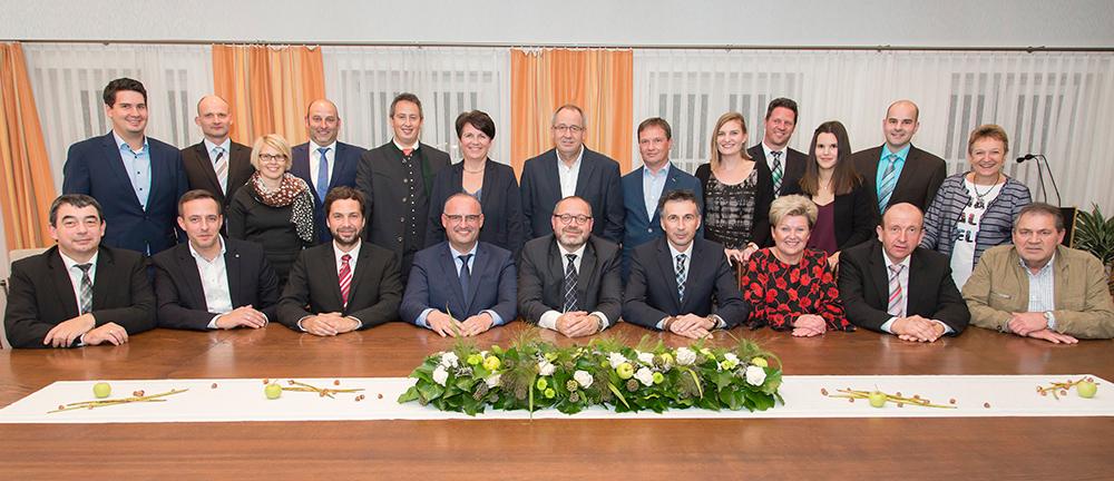 Gemeinderat der Gemeinde Tadten