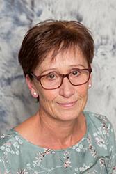 Leiterin Karin Lehner
