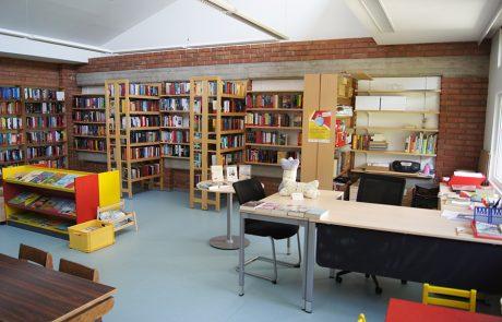 Gemeindebücherei Tadten