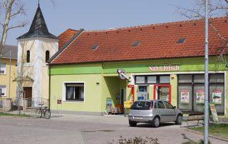 Nah & Frisch Filiale Tadten