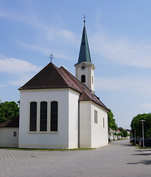 Römisch-Katholische Kirche Tadten