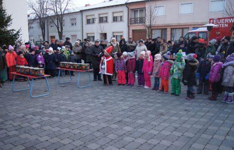 Advent im Dorf