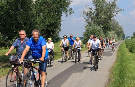 20 Radtour Tadten Nationalpark