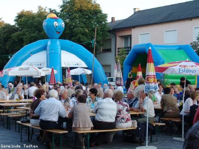 ÖVP Dorffest