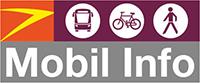 Button Mobil Info