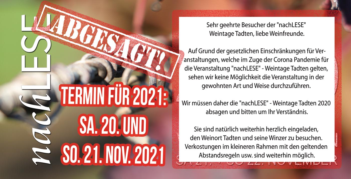 nachLESE_2020